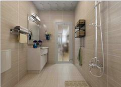 最新卫生间瓷砖颜色搭配 卫生间瓷砖装修效果图