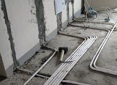100平米水电改造价格 100平改水电方法有哪些