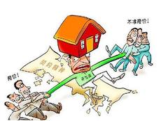 开发商拿地价格与房价:高地价低房价?难道2018中国房价即将暴涨?