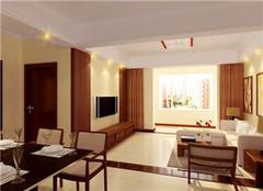 90平米新房装修要多少钱?5万元装修90平米新房