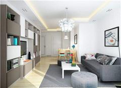 小户型客厅装修怎样好看?装修客厅要点是什么?