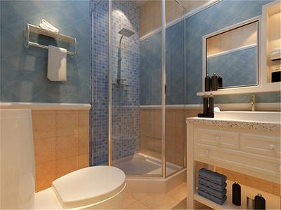 小户型卫生间装修怎么做?有哪些装修技巧可以学?