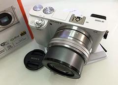 3000元的微单相机推荐 索尼NEX-3N、三星NX300、奥林巴斯E-PL5哪个好?
