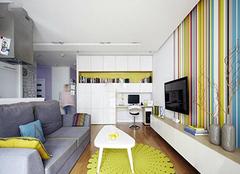 80平米小户型客厅如何布局 小户型客厅布局技巧