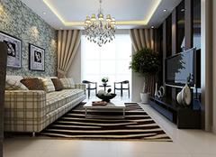 80平米装修费用是多少 3万简装80平米的房子