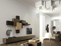 客厅电视背景墙怎么装修好看 有哪些技巧可以学习?