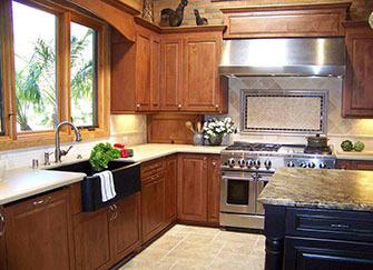 小厨房怎么装修实用 2018厨房装修效果图
