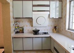 2018小厨房装修需要多少钱 小厨房装修注意事项及细节