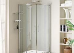 淋浴房怎么设计 淋浴房设计规范介绍