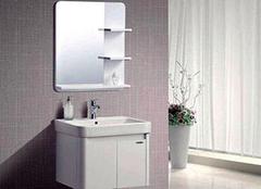 九牧浴室柜质量如何 九牧浴室柜价格表
