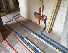 水电装修多少钱一平 水电改造验收及注意事项