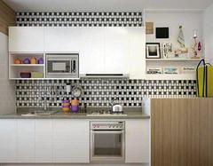 小厨房装修设计知识 怎样装修厨房最省钱