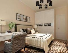 卧室怎么装修才好看 普通房间怎么布置呢