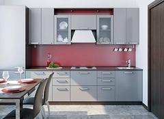 家装厨房装修顺序 厨房装修注意事项及细节