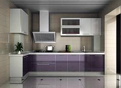 厨房怎么装修实用 小面积厨房装修效果图介绍