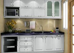 小户型厨房装修技巧 让你家厨房好看又实用