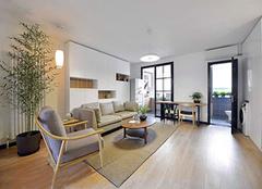 60平方二室一厅怎么装修设计 小户型适合什么装修风格
