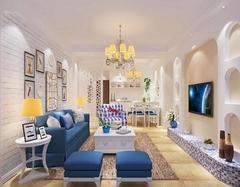 2018年全套家装价格表  整个房屋装修材料报价清单