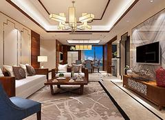 3万装修90平米的房子可能吗 3万装修90平效果图