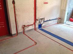 室内水电改造设备安置介绍 怎么才能美观又隐形呢?