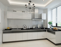 厨房用什么颜色瓷砖好 厨房瓷砖怎么选