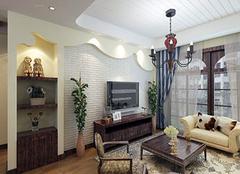 60平米两室一厅装修报价 60平米小户型怎么装修设计