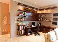 书房装修什么风格好?书房装修的技巧