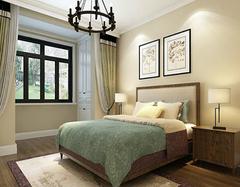 卧室中的六大风水禁忌 摆脱居室不和睦方法在这里