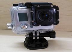 潜水摄像机哪个牌子好 米狗M7和索尼潜水摄像机对比