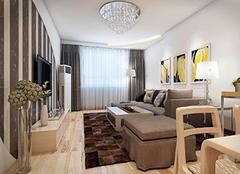 60平米两室一厅装修多少钱 小户型60平米装修费用