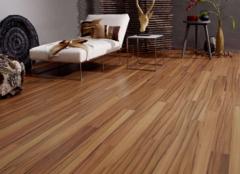 木地板一般怎么铺贴 木地板铺贴方式介绍