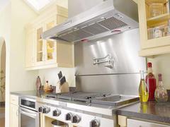 厨卫电器清洁窍门大盘点 手把手教学怎么清洁厨卫电器