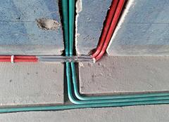 100平房子改水电多少钱 水电装修有哪些注意事项