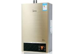 燃气热水器哪个牌子好 美的和万和哪个好呢