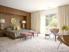 想提升你的室内装修品味?那就从掌握地毯选购窍门开始吧
