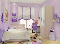儿童房装修设计要点有哪些?儿童房装修效果图