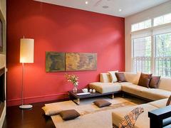 墙漆是刷好还是喷好?刷墙漆与喷墙漆都有哪些区别?