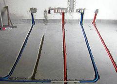 装修验收水电怎么验收 水电验收主要看什么