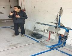 装修水电路材料报价多少 2018家庭水电装修报价明细清单