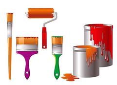 粉刷墙面多少钱一平 乳胶漆价格表参考