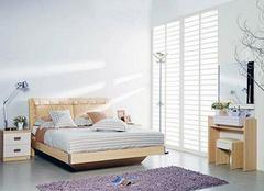 买什么款式的床比较好 买床要注意什么技巧
