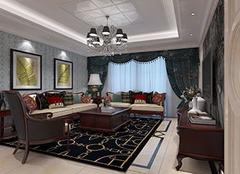 新房装修需要多少钱 100平三室一厅装修预算清单