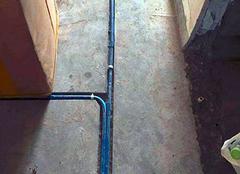 水电走地好还是走顶好 家装水管走顶是错误的?