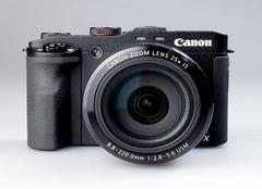 佳能数码相机哪款好 佳能数码相机型号有哪些