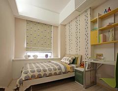 儿童房装修实例分析 装修过来人经验之谈