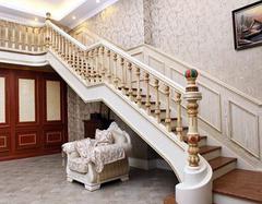 风水中楼梯的最佳方位 楼梯位置如何正确安排