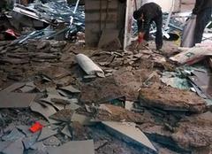 2018装修拆除每平米多少钱 房屋拆除工程施工方案