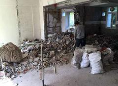地砖拆除多少钱一平米 铺好的地砖如何拆除