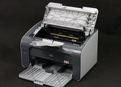 惠普激光打印机怎么选购  惠普激光打印机选购技巧