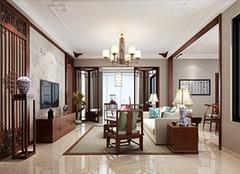 120平三室两厅装修多少钱 主要看装修档次和风格